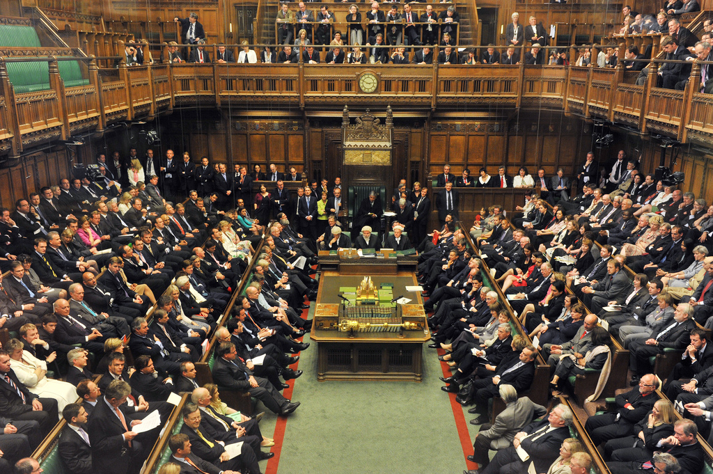 Proceedings All Party Parliamentary Group On Drones