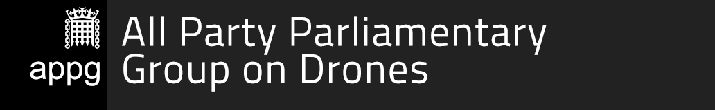 All Party Parliamentary Group on Drones